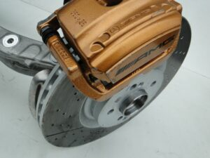 MERCEDES W205 X253 W213 CLS 257 GT 190 TARCZ