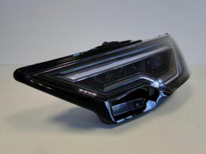 AUDI A6 C8 LAMPA FULL LED MATRIX 4K 4K0941039