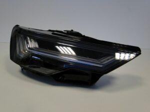 AUDI A6 C8 S6 LAMPA FULL LED MATRIX 4K 4K0941035
