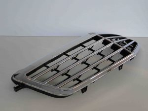 MERCEDES E KLASA W212 LIFT AMG AVANT GRILL ATRAPA