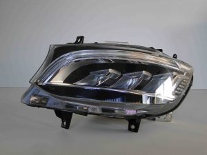 MERCEDES SPRINTER 907 910 LAMPA LEWA LED HIGH PERFORMANCE