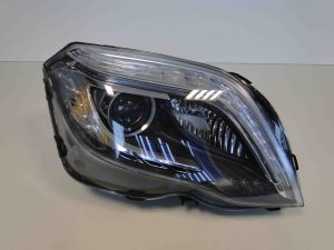 MERCEDES GLK X 204 LIFT LAMPA PRAWA BI-XENON ILS