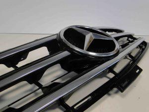 MERCEDES ML GLE W166 GRILL ATRAPA