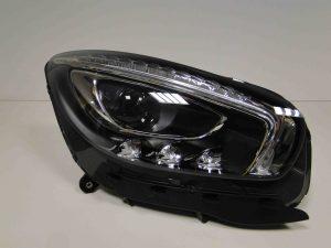 MERCEDES AMG GT 190 LAMPA PRAWA LED HIGH PERFORMANCE