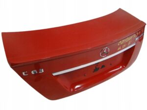 MERCEDES C 204 COUPE SPOILER KLAPY LOTKA 63 AMG