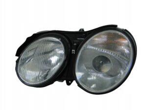 MERCEDES CL 215 LAMPA PRZEDNIA LEWA KSENON XENON
