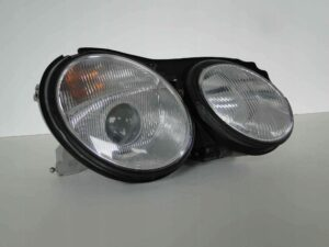 MERCEDES CL 215 LAMPA PRZEDNIA PRAWA KSENON XENON