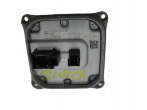 MERCEDES ML GLE W166 166 PRZETWORNICA LAMPY LED