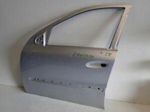 MERCEDES ML W164 GL X164 DRZWI PRZEDNIE LEWE 164