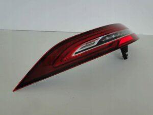 MERCEDES AMG GT X290 290 LAMPA TYLNA LEWA