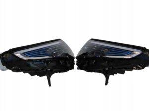 MERCEDES EQC N293 293 LAMPY LAMPA FULL LED