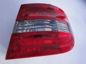 MERCEDES B KLASA W245 245 LAMPA TYLNA PRAWA