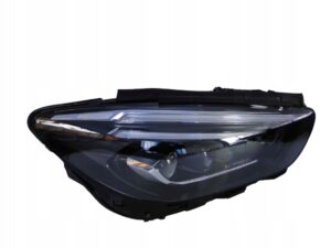 MERCEDES B W247 247 LAMPA PRAWA LED MULTIBEAM