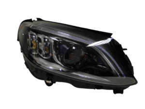 MERCEDES C KLASA W205 LIFT LAMPA LED MULTIBEAM