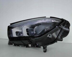 MERCEDES GLE W167 167 LAMPA LEWA FULL LED HIGH PERFORMANCE