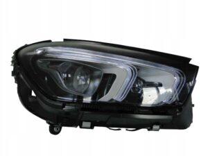 MERCEDES GLE W167 167 LAMPA PRAWA MULTIBEAM LED