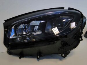 MERCEDES GLS X167 167 LAMPA LEWA MULTIBEAM LED