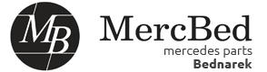 Mercbed Bednarek – Oryginalne części – Mercedes-Benz parts