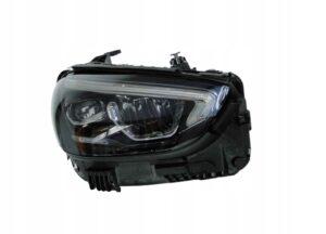 MERCEDES C KLASA W206 206 LAMPA PRAWA LED HIGH PERFORMANCE