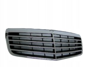 MERCEDES E KLASA W211 211 LIFT AVANT GRILL ATRAPA