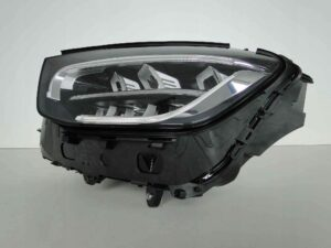MERCEDES GLC 253 COUPE LAMPA LEWA LED HIGH PERFORMANCE