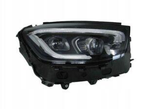 MERCEDES GLC 253 LIFT LAMPA PRAWA MULTIBEAM LED