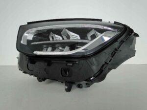 MERCEDES GLC X253 253 LAMPA LEWA LED HIGH PERFORMANCE