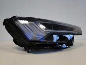 AUDI A6 C8 S6 LAMPA FULL LED MATRIX 4K 4K0941036