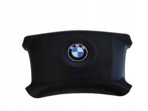 BMW E46 E 46 PODUSZKA KIEROWNICY AIRBAG ORYGINAŁ