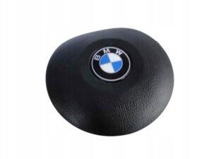 BMW E46 E 46 PODUSZKA W KIEROWNICĘ AIRBAG ORYGINAŁ