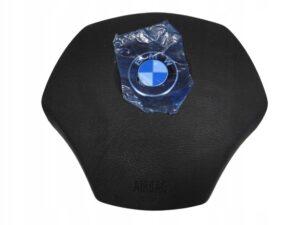 BMW E90 E91 E92 E93 PODUSZKA W KIEROWNICĘ AIRBAG