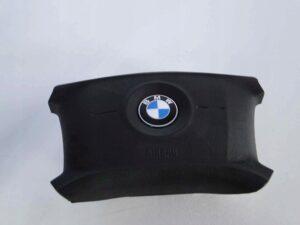 BMW X3 E83 E 83 PODUSZKA W KIEROWNICĘ AIRBAG