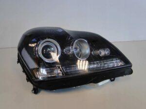 MERCEDES GL X164 164 LIFT AMG LAMPA PRAWA KSENON