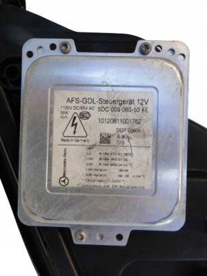 MERCEDES GL X164 164 LIFT AMG PRZETWORNICA KSENON
