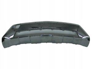 MERCEDES ML W166 166 BLACHA CHROM SPOILER AMG