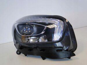 MERCEDES AMG GT 190 LAMPA PRAWA LED HIGH PERFORM