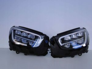 MERCEDES GLC X253 253 LIFT KOMPLET LAMP LED HP